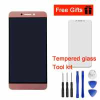 Per Letv LeEco Le max 2 Display LCD Touch Screen Digitizer Assembly Per Letv X829 X821 X822 X823 X820 LCD telefono