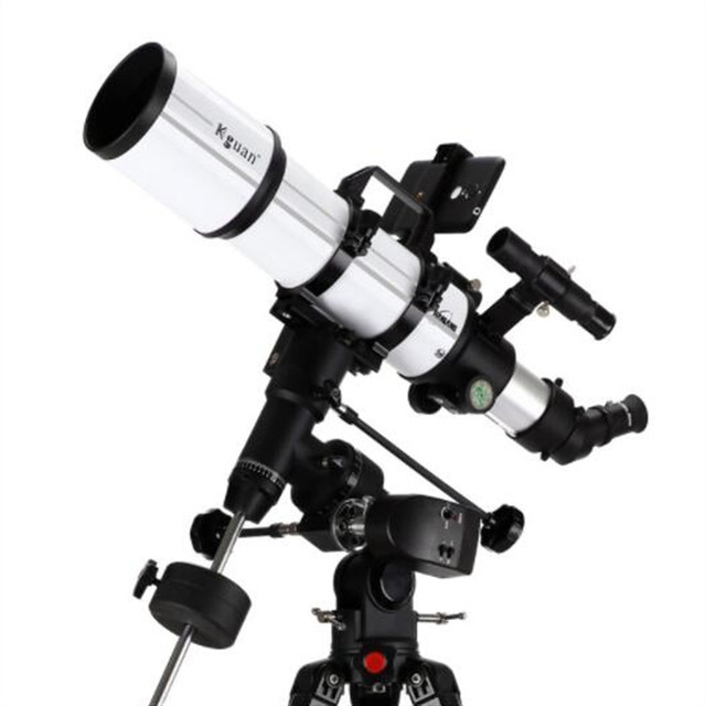 Tianlang 90EQ-3-2 Professional Stargazing Astronomical Telescope Student Adult HD High Viewing Landscape Star