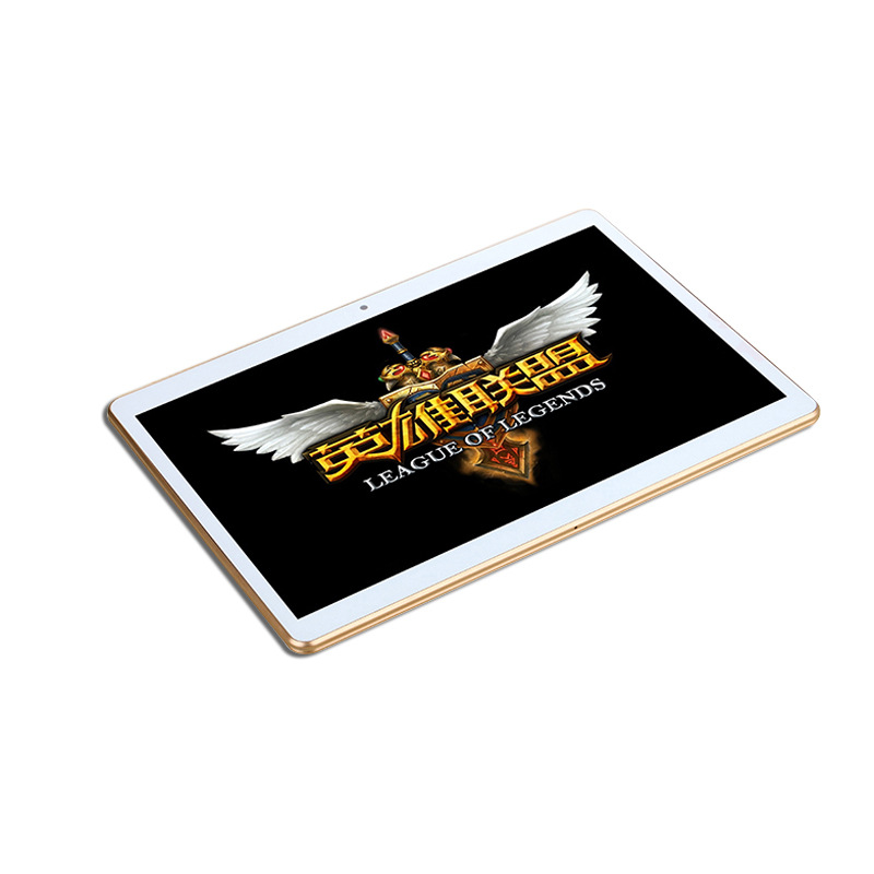 10-Inch OEM Tablet PC Customizable Logo OEM Manufacturers Wholesale