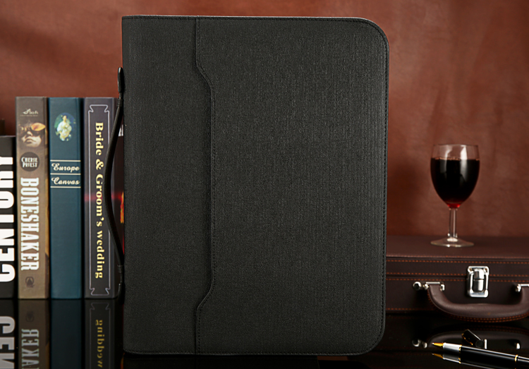 A4 Notebook Pasta De Arquivo Pasta com