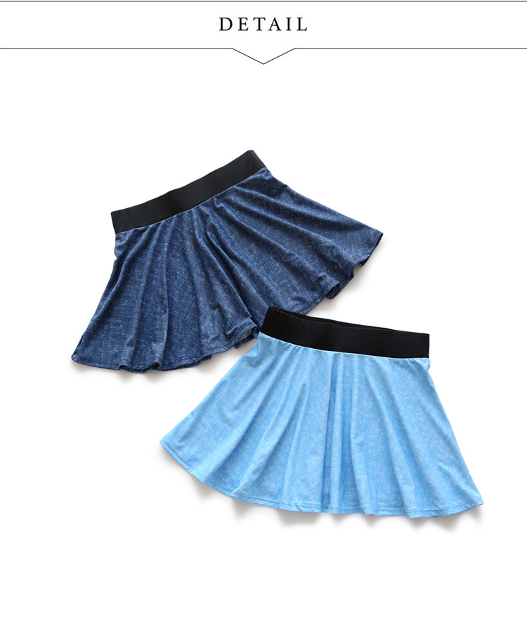 Japan Beach Skirt Japanese-style Beach Skirt Orders Exported To Japan Swimdress Processing Bathing Suit Processing Swimwear Biki