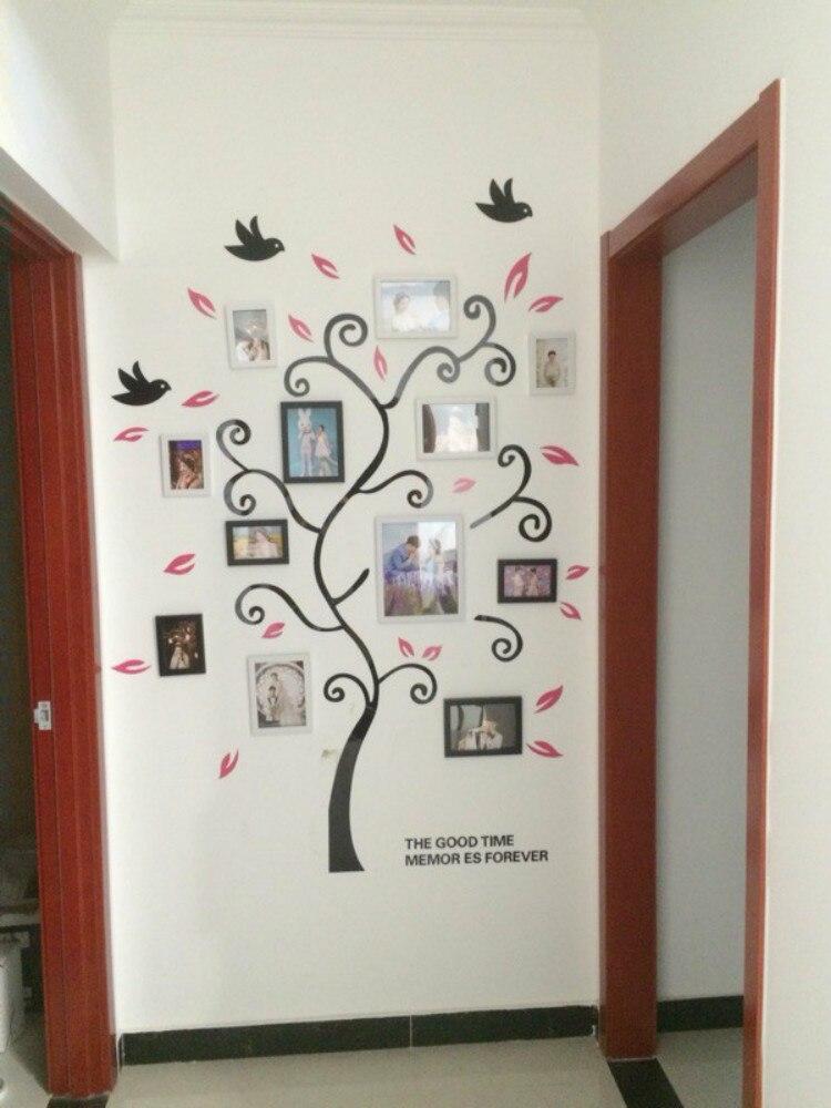 decoração da parede sala de estar entrada fotos casa decoração