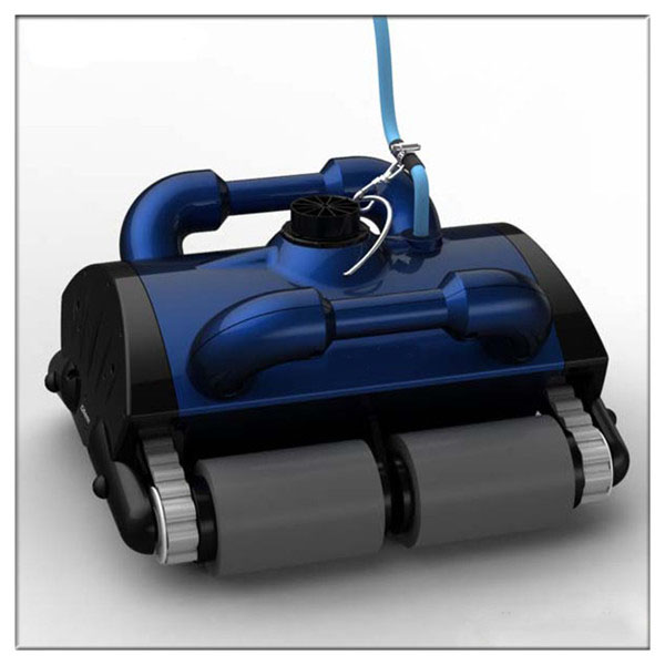 China Original Cleaning Equipment For Swimming Pool,Swimming Pool Automatic Vacuum Cleaner(Wall Climbing Function )+CE,RoHS,