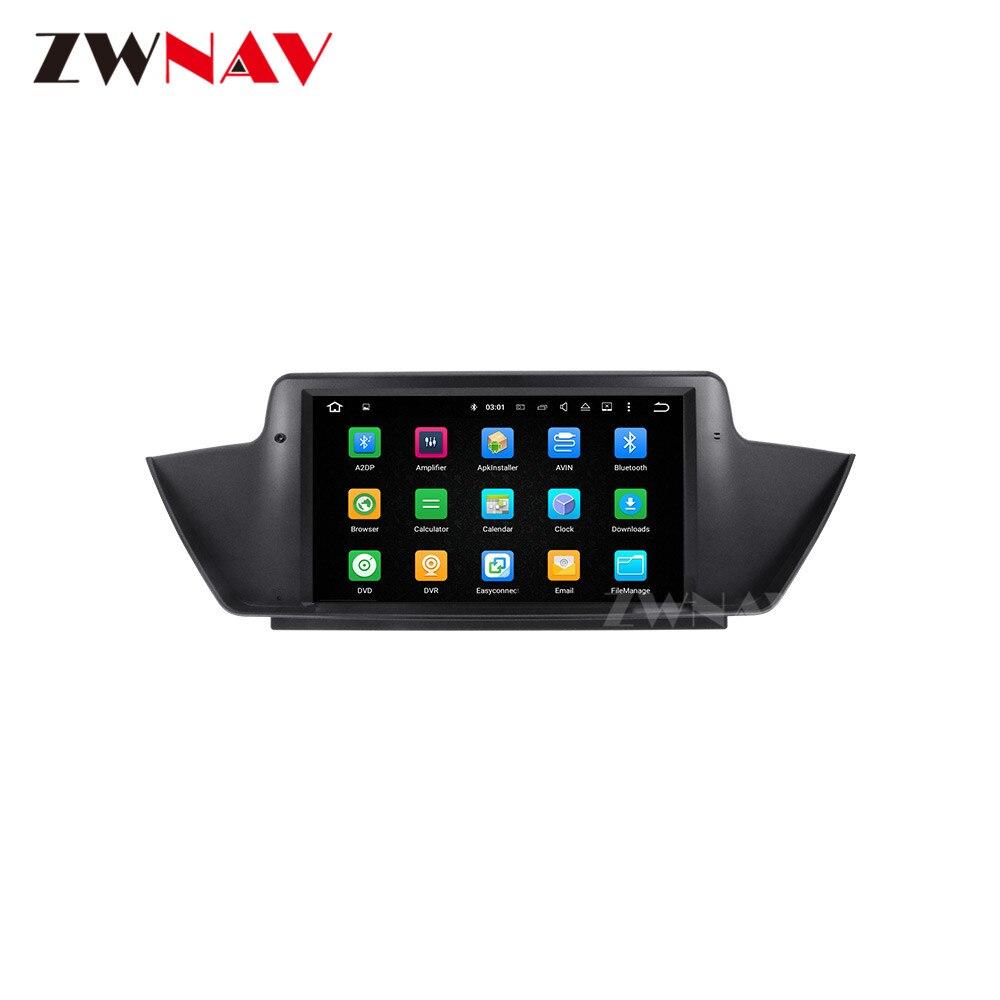 Android 10 автомобильный dvd мультимедийный плеер головное устройство