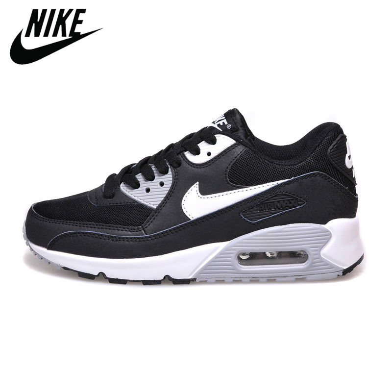 Imagination Least animal  57% OFF - Original NIKE AIR MAX 90 Classic BW Men's Running Shoes  Comfortable Sport Outdoor Sneakers Athletic Designer Footwear asRpCxh2