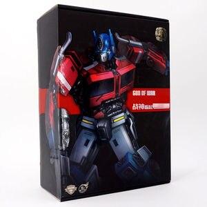 Image 2 - G1 Transformation OP COMMANDER SS38 SS 38 Siege Series NEW MPP10 MPP 10 Alloy Oversize MP KO Action Figure Robot Toys