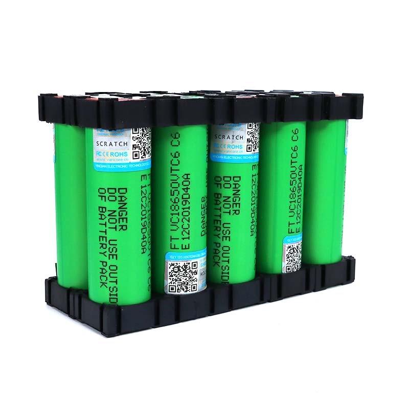 de fenda solda suporte bateria