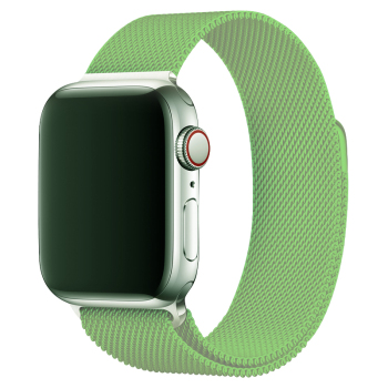 MidNight Green Band for Apple Watch 1