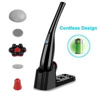 Electric Wireless Rechargeable Handheld Massager Full Body LED Massage Home, Office US Plug/ UK Plug/ EU Plug