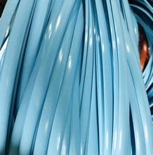65 м/лот Ширина: 8 мм толщиной: 12 мебельная фурнитура синий