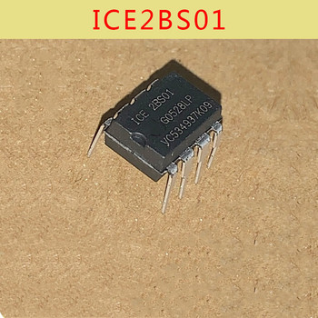 1pcs/lot 2BS01 ICE2BS01 switching supply chip 02 pin DIP-8 In Stock image