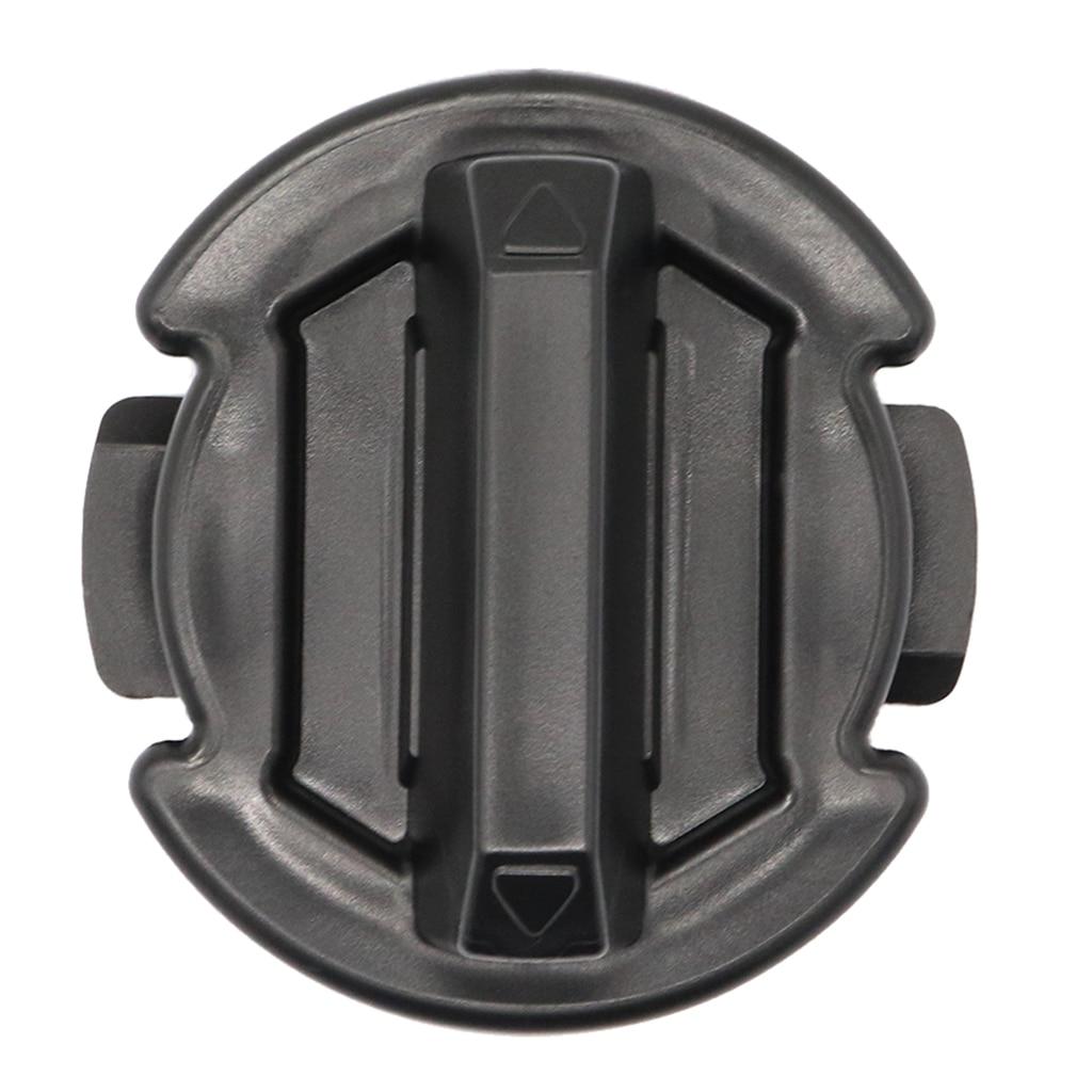 Twist Floor Drain Plug Trap Seal Universal for 17-18 POLARIS GENERAL 4 1000