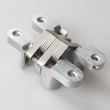 Industrial Heavy Hinge 2pcs/bag for Folding Door Cabinet Box