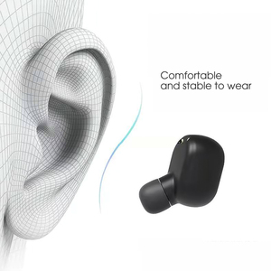 Image 5 - kebidu Sport M1 Bluetooth Headsets Wireless Earbuds 5.0 TWS Earphone Noise Cancelling Mic for iPhone Xiaomi Huawei Samsung