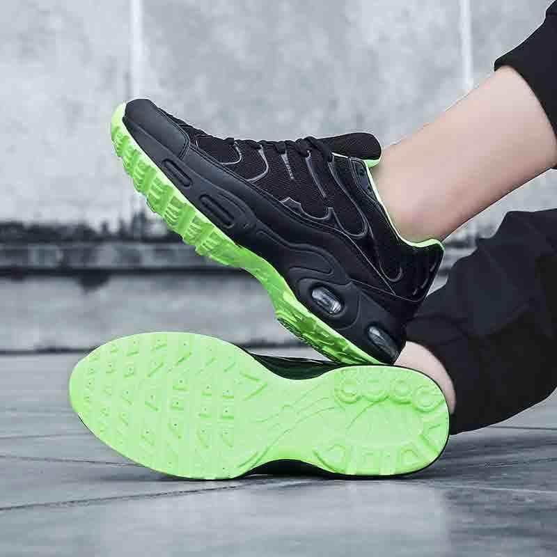 Frühling Herbst Casual Schuhe Männer Turnschuhe Mode Air Mesh Atmungsaktive Sport Jogging Schuhe Zapatos De Hombre Mens Turnschuhe Casual