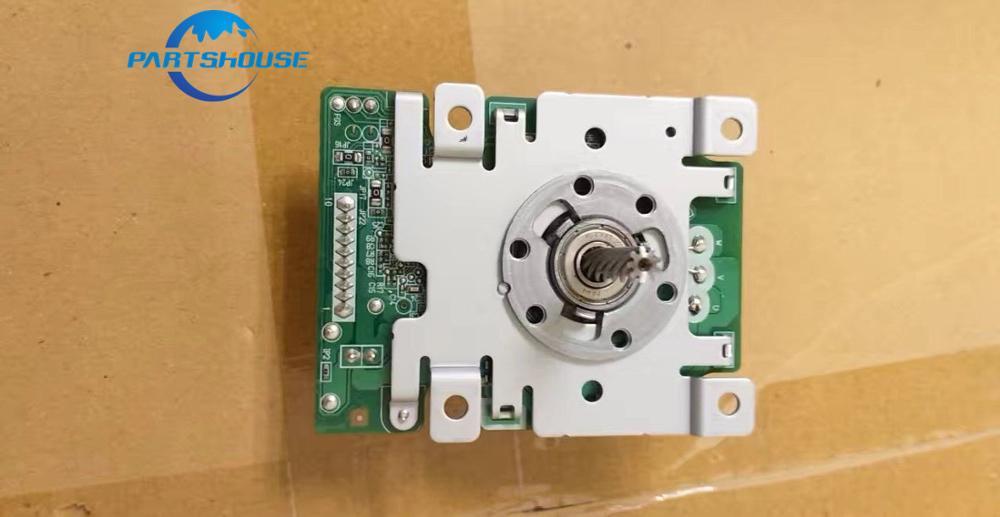 Original used Motor JC31 00123B for Samsung CLX4195FW 6260FW CLX8640ND 8650ND 9201NA SCX8123NA SLX4250 9301 8123 8230 3300 4300