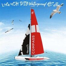 High Quality Volantexrc 791-1 65CM 2.4G 4CH Rc Boat Pre-asse