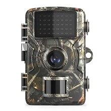 New 16MP 1080P Trail Hunting Camera 2