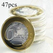 Monedas de 6 Euro de diferente diseño, Kama Sutra posición dura conmemorativa, regalo coleccionable, 2020, 47 Uds., envío gratis