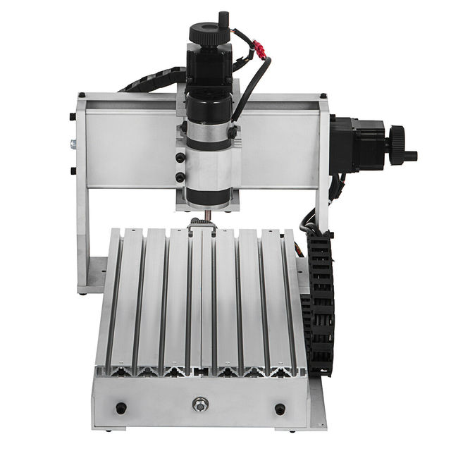 3020 4 AXIS CNC ROUTER ENGRAVER ENGRAVING MACHINE Updated New CNC 3020T Router Drilling and Milling Machine 4 Four Axis|Wood Routers|   -