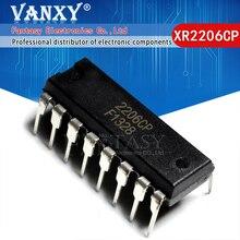 20PCS XR2206CP DIP16 XR2206 2206CP DIP 16 DIP IC novo e original