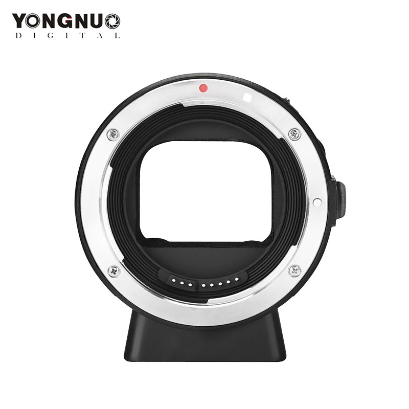Photography YONGNUO EF-E II Lens Mount Adapter Ring With AF Lens Ring Adapter For Sony E-Mount For Canon EF/EF-S & YONGNUO Lens