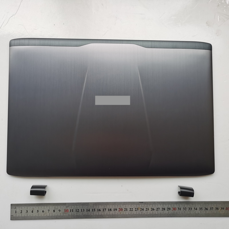 Genuine Asus TP500 TP500L Laptop Back Cover LCD Rear Lid Top Case With Hinges