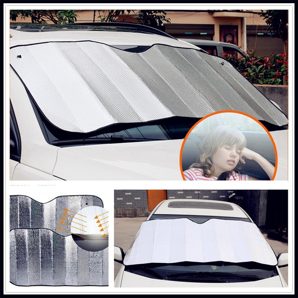 car auto Window Sun Shade Curtain Windshield Screen Sunshade Cover Auto forBMW EfficientDynamics 335d M1 M-Zero 545i 530xi
