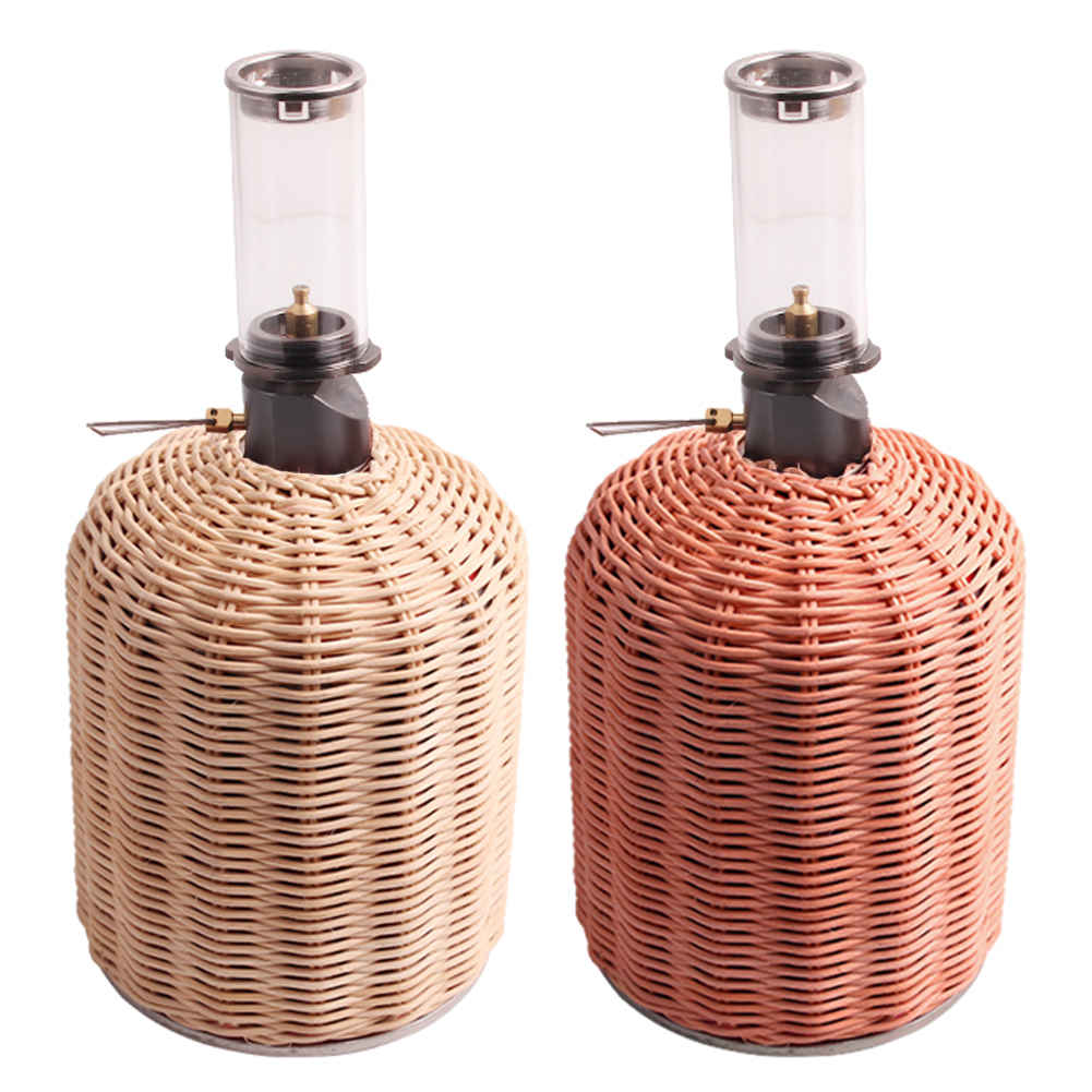 450/230g Gas Canister Cover Protector Outdoor Camping Gas Fuel Cylinder Storage Bag Multi-function Canister Cover Protector