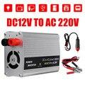2000W DC 12V naar AC 220V USB Car Power Inverter Charger Converter Adapter DC 12 naar AC 220 Gemodificeerde Sinus Transformator