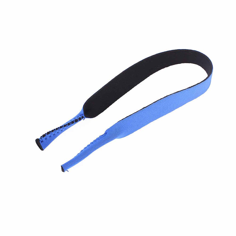 Outdoor Sport Bril Lanyard Duiken Neck Strap Duiken Bril Universele Anti Slip Glazen Riem Verstelbare Elastische