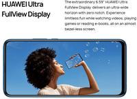 phone screen Original HUAWEI Y9 Prime Mobile phone 4G RAM 128GB ROM Kirin710 Smartphone 6.59 inch screen Cellphone support Google Pay (5)