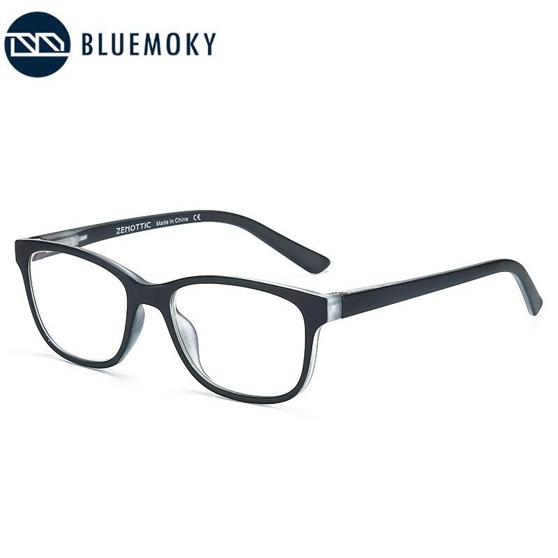 Детские оправы для очков BLUEMOKY с защитой от сисветильник для мальчиков и девочек, детские защитные оптические очки