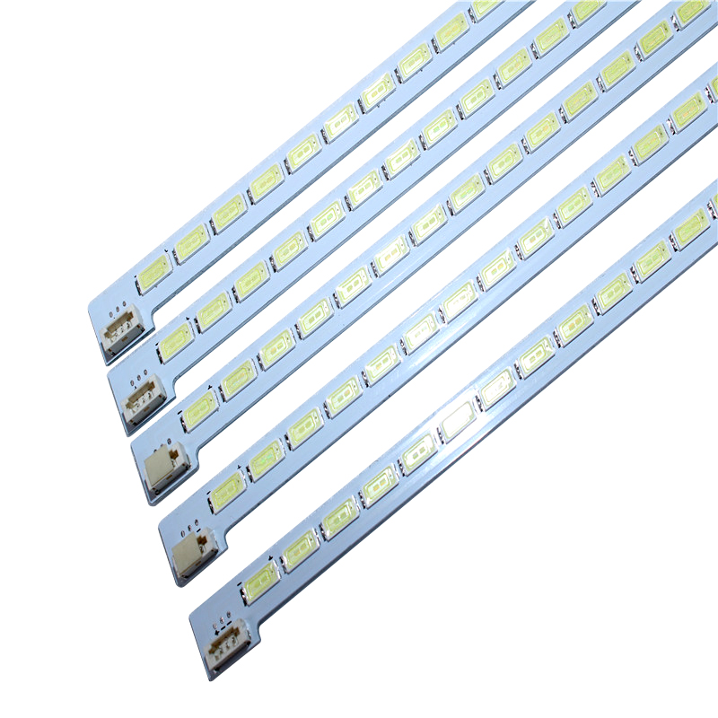 550hq20 hq16 led 10 מחשבים חדשים 80 נוריות 676mm LED55X5000DE LTA550HQ22 550HQ20 HQ16 LED רצועת LJ64-03515A STS550A66_80LED_rev0.1_111117 (2)