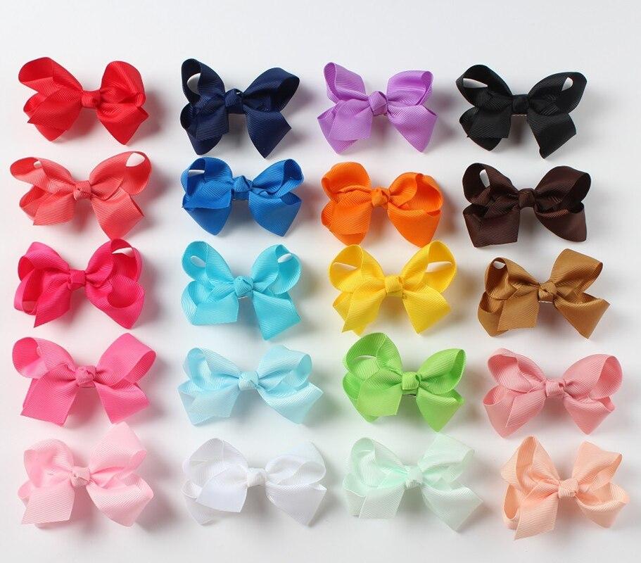 6//12X Fashion Girl Animal Hairpin headwear kid/'s barrettes Hair clips Snap Clip