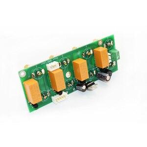 Image 3 - Lusya Bluetooth entrée 4 entrées 1 sortie sélecteur de Signal commutation RCA Audio commutateur entrée tableau de sélection T0808
