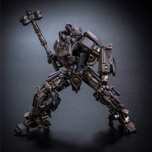 Toyworld TW FS03 Bee World War II Movie Film Edtion Alloy Old Painting SS Scale Collection Action Figure Robot Toys Red Spider