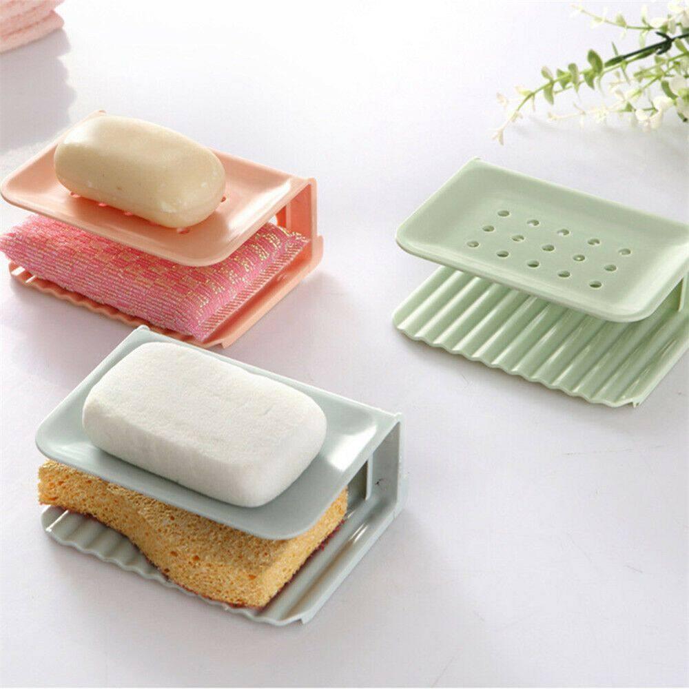 Soap Saver Environmental Protections MildewCreative Drain Soap Pad Anti Skid PRI