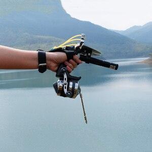 Laser Hunting Shooting Slingsh