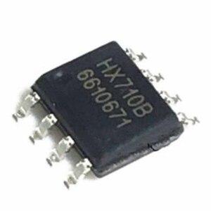 Hx710 remendo sop-8 escala eletrônica dedicada simulação hx710b