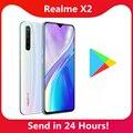 Смартфон Realme X2 6+64ГБ