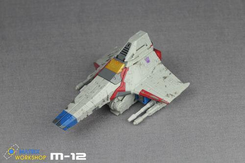 New Transformation Matrix Workshop M-21 upgrade Kit for Siege Ratchet in stock