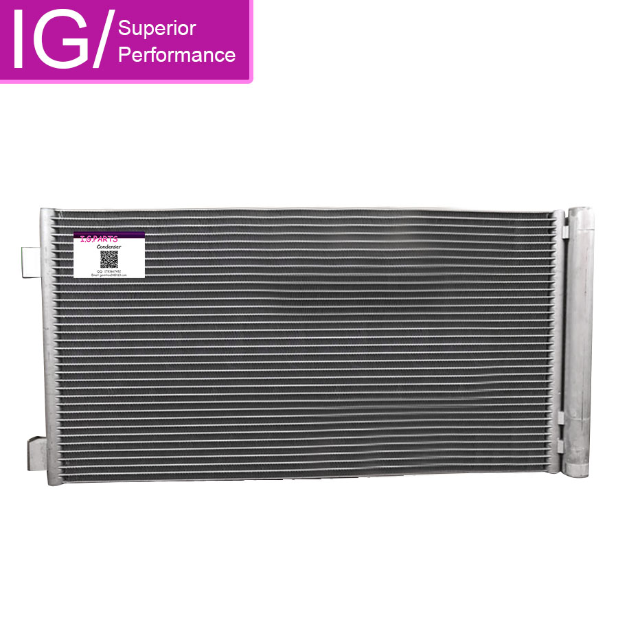 NEW AC Air Conditioner Conditioning Condenser Evaporator For BMW MINI R50 R53 R55 R56 R57 R58 R59 R60 Cooper 64539228607 9228607