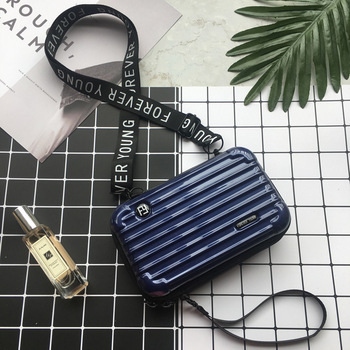 Women Bags 2020 Luxury Handbags Designer Bags for Women Totes Fashion Small Luggage Bag Women Famous Brand Clutch Bag Top-handle 10