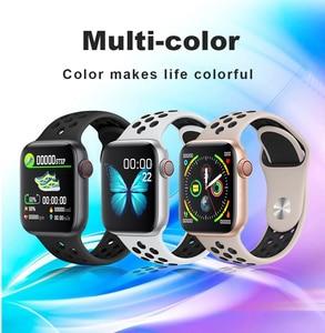 TB1 IP68 Водонепроницаемые Смарт-часы для женщин Прекрасный браслет монитор сердечного ритма мониторинг сна умные часы подключение IOS Android PK B57