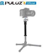 PULUZ Metal Handheld Adjustable Tripod Mount Monopod Extension Rod for DSLR & SLR Cameras
