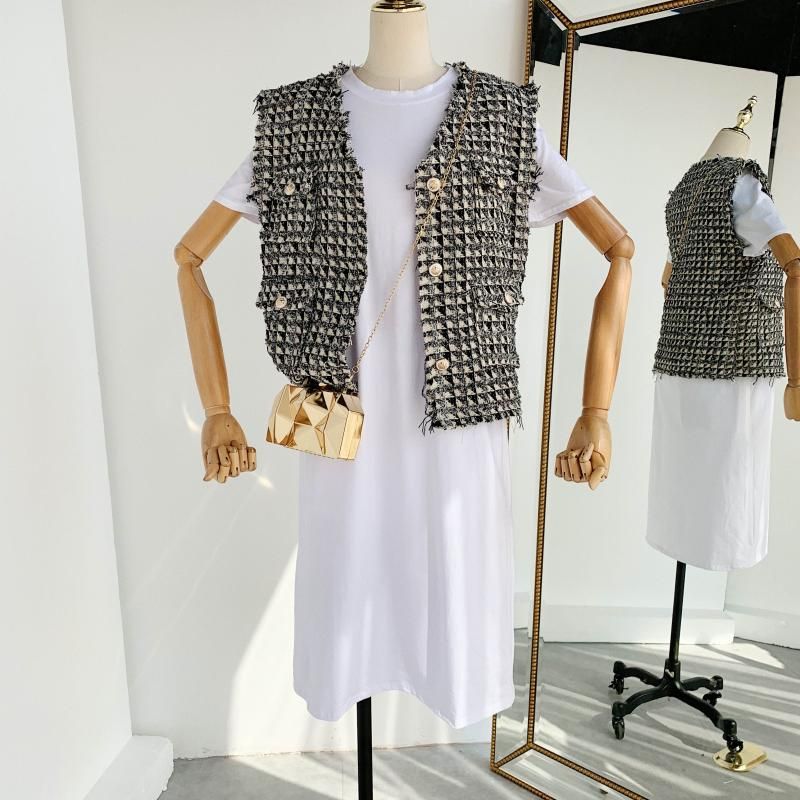 sem mangas coletes jaqueta outwear casual marca colete gilet femme