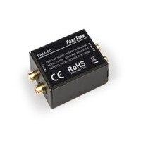 Filtro der isolierung Fonestar noise maker teig für Linea Ster  eliminiert geräusche und zumbidos  anmelden 2 x RCA  sortie 2 x R