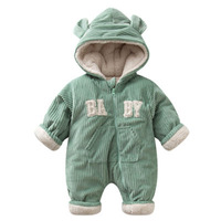 Romper For Boy Children Baby Designer Baby Clothes Organic Cotton Outfits Winter Winter Overalls For Newborns Warm Funny Costume