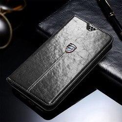 На Алиэкспресс купить чехол для смартфона wallet cases for inoi 2 lite 2019 5i pro 6i 7i lite phone case flip leather cover flip bag cover card slot stand